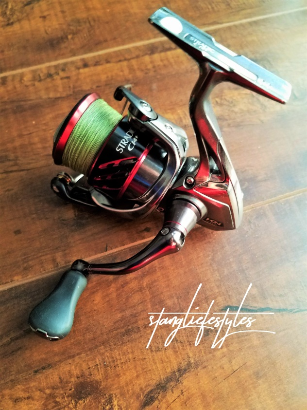 Shimano Stradic CI4+ Review – stanglifestyle